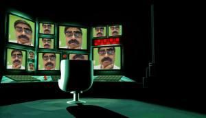 Rajiv's Control Center